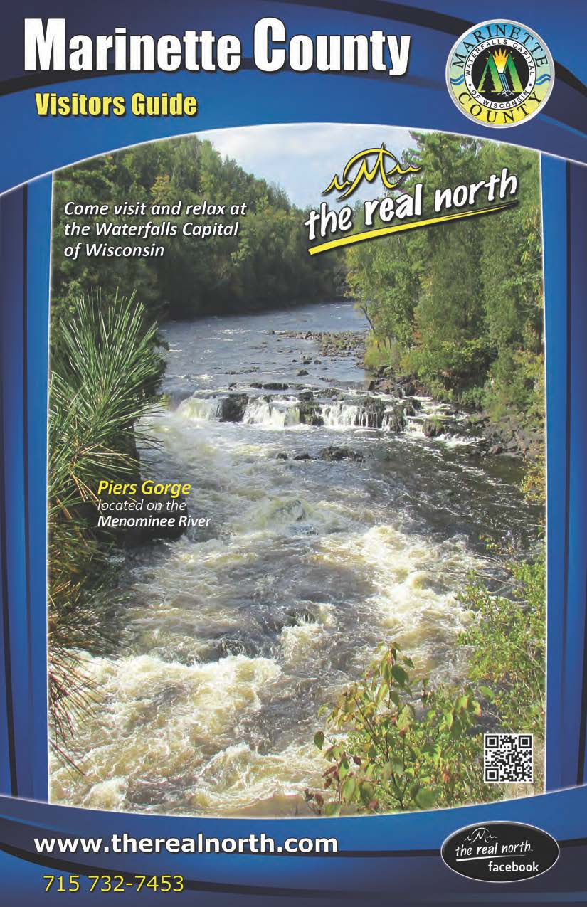 Marinette County Visitor Guide